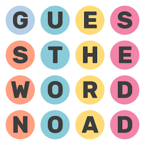 Guess the word - Mind games - No Ads For PC / Windows 7/8/10 / Mac – Free Download