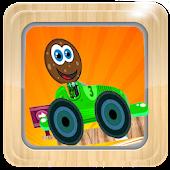 Download Cookie Flipp Racing APK on PC