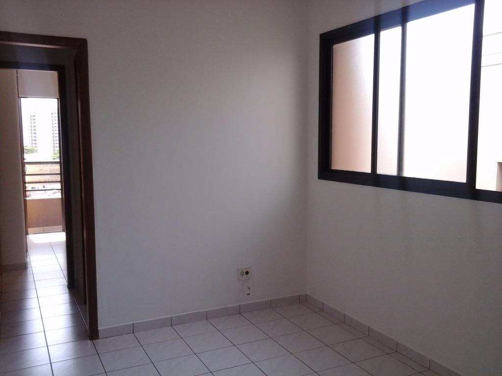 Apartamento   para venda e locação no Jardim Irajá, Ribeirão Preto.