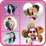 Pic Mix : Cool Collage Creator 1.2.2 Apk