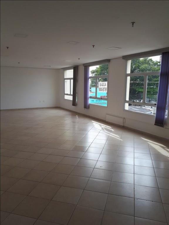 Sala para alugar, 66 m² - Edifício Tebas - Vila Vianelo - Jundiaí/SP