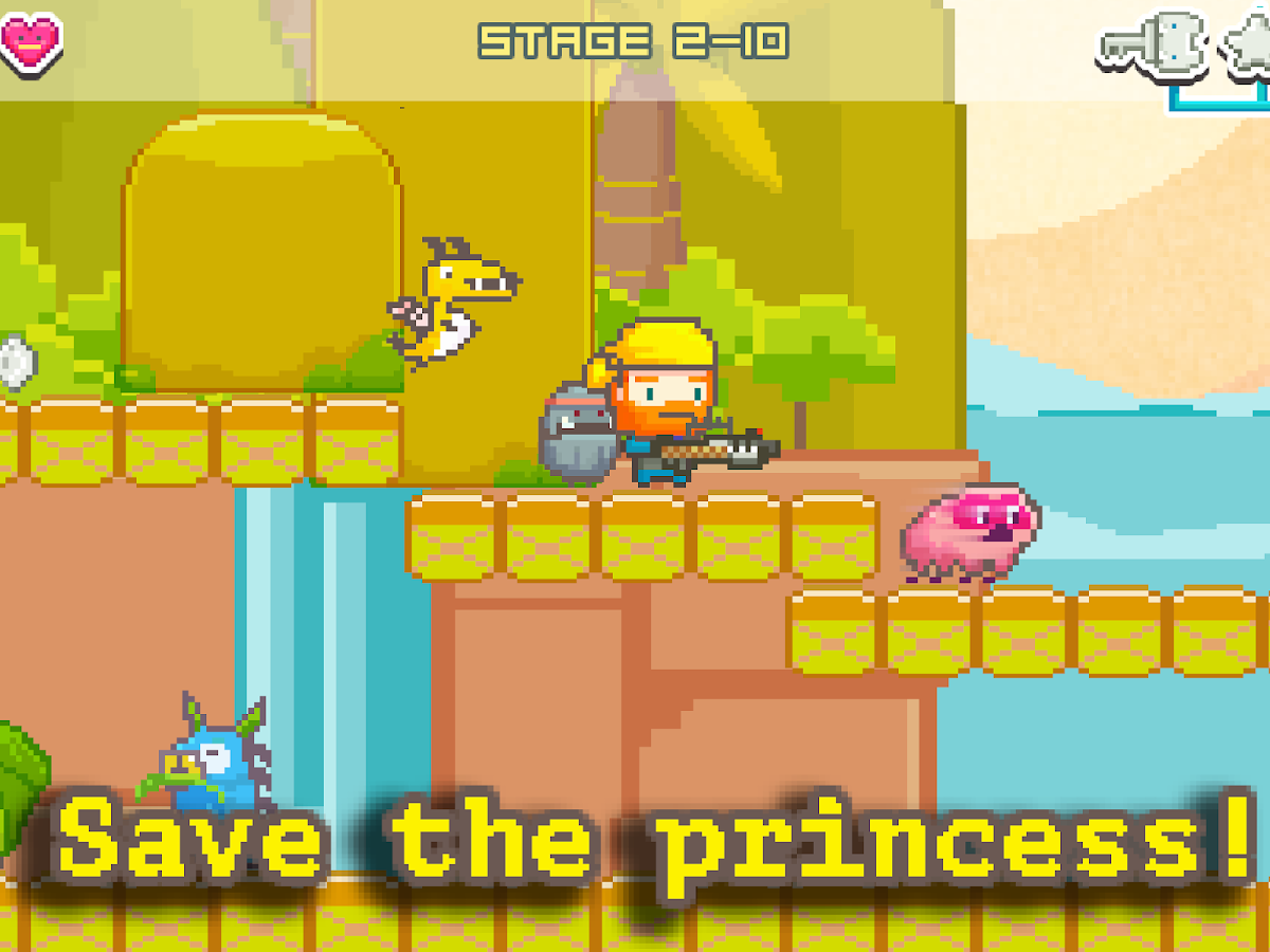 Brave Rascals Screenshot 7