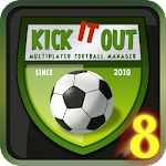 Kick it out! Soccer Manager 8.0.5 Apk