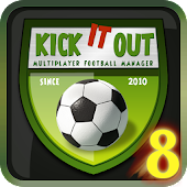 Kick it out! Soccer Manager APK baixar