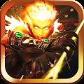 MARVEL knight-Nonstop Fighting APK for Bluestacks