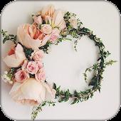 App Flower Crown Photo Editor APK for Windows Phone
