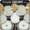 Free Download Simple Drums Free APK for Samsung