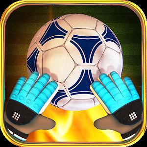 Cover art Super Goalkeeper - Soccer Cup