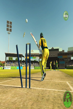 Online Cricket Games apk screenshot