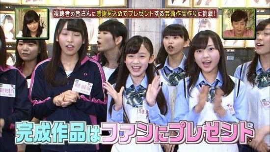 (TV-Variety)(720p) HKT48のおでかけ! ep89 141029