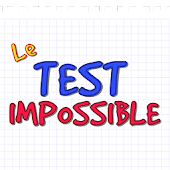 Le Test Impossible Icon
