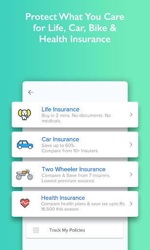 ETMoney-Mutual Funds Investments & Expense Manager screenshot 6