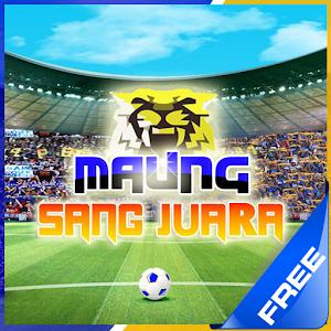 Cover art Maung Sang Juara