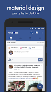 Swipe for Facebook Pro v4.2.1 APK