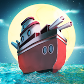Download BattleFriends at Sea APK on PC