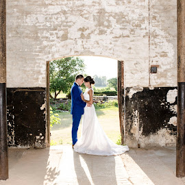 Tomephotography by Tomè Hartogh - Wedding Bride & Groom