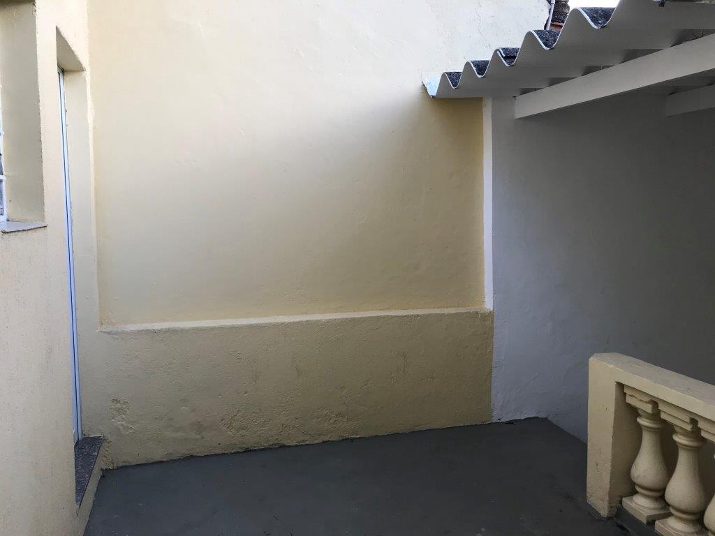 Sobrado para Locação - Vila Guilhermina