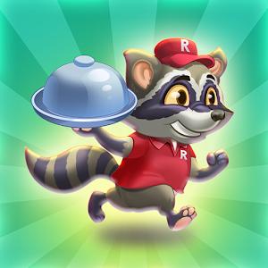 Raccoon Pizza Rush For PC (Windows & MAC)