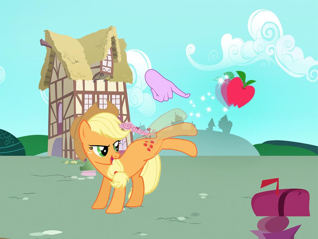 My Little Pony: Harmony Quest Screenshot 3