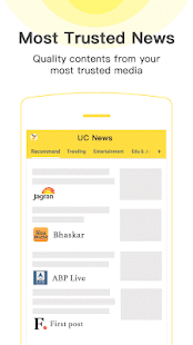 APK App UC News - Trending News for iOS