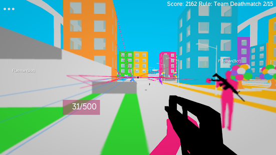 Flats apk screenshot