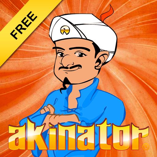 Akinator (app)