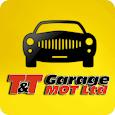 T&T Garage