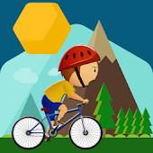 Bike racing hill climb 2D APK for Ubuntu