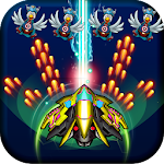 Galaxy Chicken Shooter Invaders
