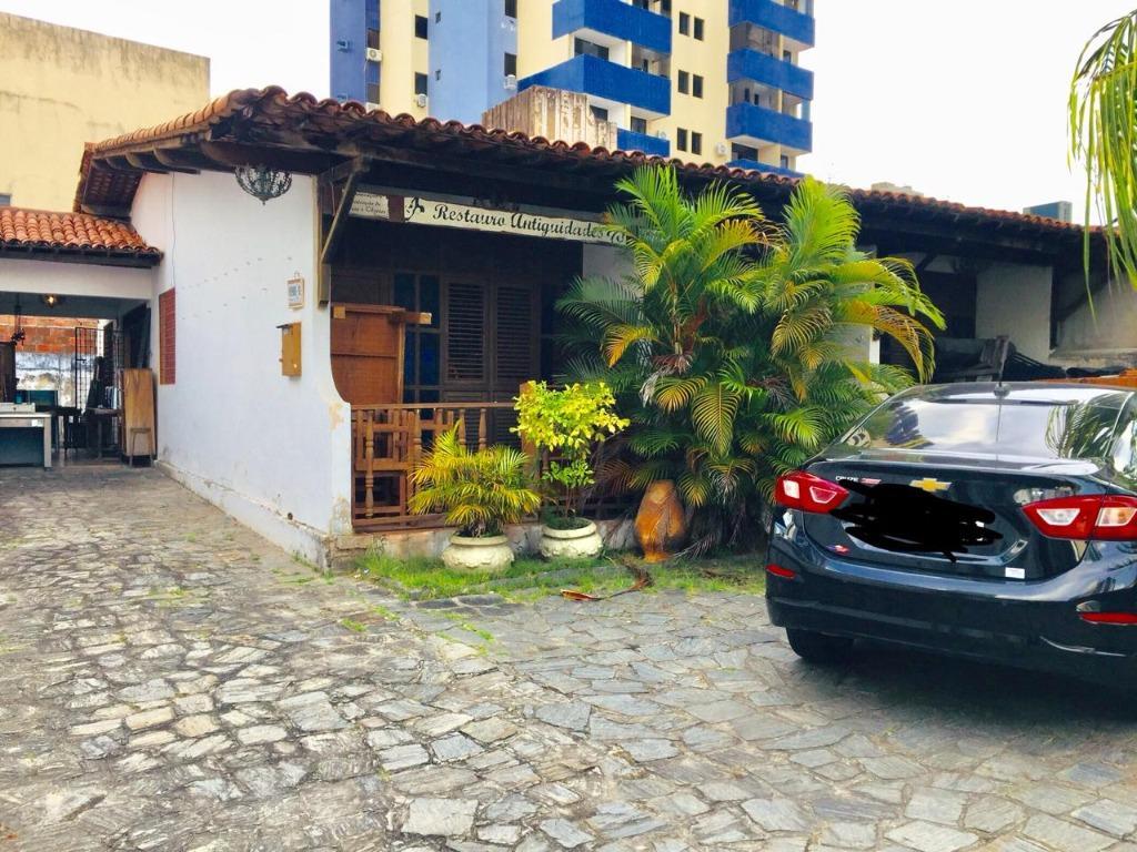 Casa com 3 dormitórios à venda, 187 m² por R$ 1.500.000,00 - Manaíra - João Pessoa/PB