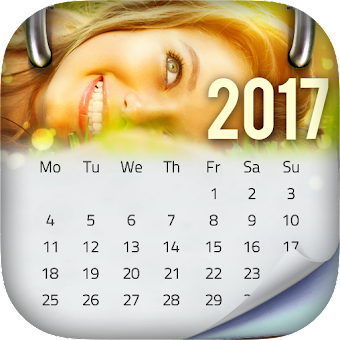 Photo Calendar Maker 2017