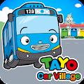 Download Tayo Car Village APK to PC
