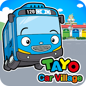 Tayo Car Village Mod Apk Download Latest Version