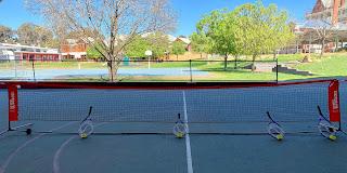 tennis lessons bendigo