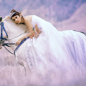 by Angga Photology - Wedding Bride