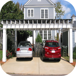 Download Carport Design Ideas For PC Windows and Mac