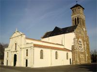 photo de Saint Hilaire le Château d'Olonne