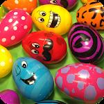 Surprise Eggs - PlayDoh Videos Icon