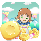 Download Coin Shower - Puzzle Battle APK on PC