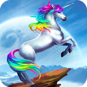 Magical Unicorn - The Game For PC / Windows 7/8/10 / Mac – Free Download