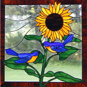 Best glass painting designs hd android apps on google play for Best glass painting designs
