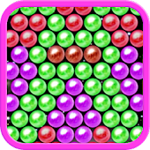 Game Bubble Shooter 2017 Stars APK for Windows Phone