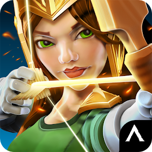 Arcane Legends MMO-Action RPG For PC (Windows & MAC)