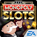 MONOPOLY Slots APK for Bluestacks