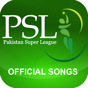 Download PSL 2018 Official Songs Offline For PC Windows and Mac