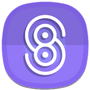 Dream Shell ~ S8/S9 Icon Pack