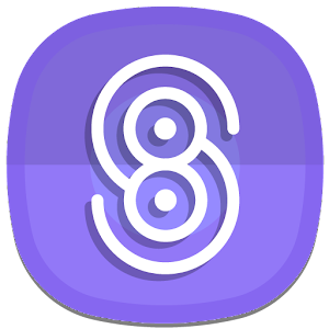 Dream Shell - S8 Icon Pack APK Cracked Download