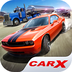 CarX Highway Racing 1.53.2 Apk + Mod Money + Data Adroid Terbaru
