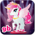 Game Little Pony Unicorn APK for Kindle