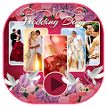 Wedding Photo to Video Maker APK for Bluestacks